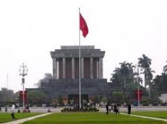 Around Ho Chi Minh Tour