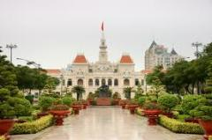 Ho Chi Minh Stopover tour