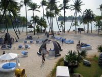 Sentosa Island tour