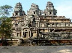 Siem Reap & Phnom Penh Tour