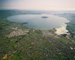Rotorua & Lake Taupo tour