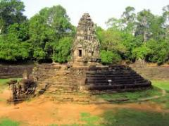 Angkor Tour Package