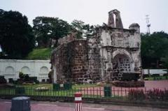 Historical Malacca tour