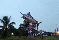 Kuala Rompin/ Endau tour