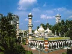 Kuala Lumpur - Cameron Highlands - Gopeng tour