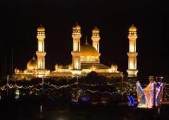 Brunei Golden legacy tour