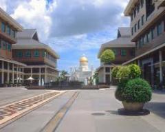 Free & Easy Brunei tour