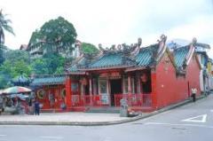 Kuching Free & Easy tour