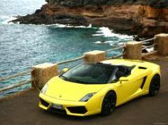6-Day Lamborghini Tour