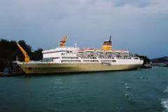 Batam Fantastic cruise