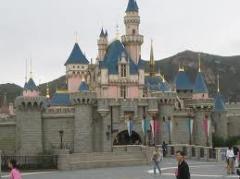Hong Kong/Shenzhen & Magical family fun tour