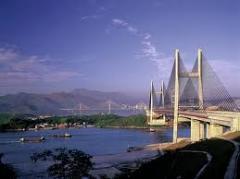 Hong Kong & Shenzhen tour