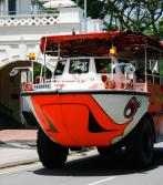 Hippo Duck tours