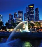 Singapore city experience tour
