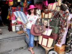 Bali Sea, Sun And Shopping tour
