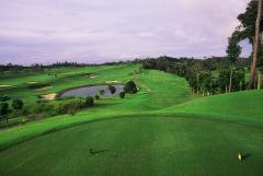Bintan Lagoon Golf Packages tour