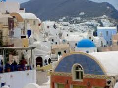 Swept through Greece tour