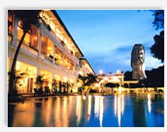 Visit Singapore tour
