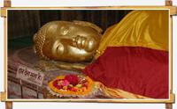 Buddha Pilgrimage tour