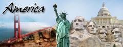 Best of USA West Coast tour