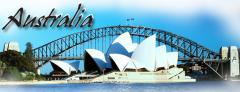 Aussie Gold Coast + Tangalooma Wild Dolphin Experience tour