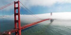 Los Angeles / San Francisco tour