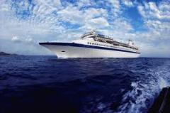 Penang-Phuket Island-Langkawi Island-Redang Island Cruise
