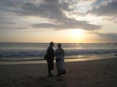 Exotic Bali Honeymoon tour