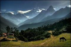 Uma Himalayan Adventure tour