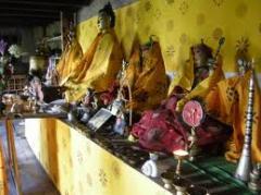 Bhutan Cutural Tour