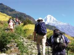 Bhutan DrukPath Trek tour