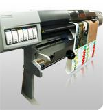 Large Format Colour Printing
