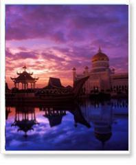 3 days 2 nights Brunei Experience tour