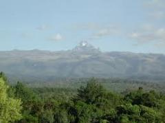 The Best of Mount Kenya tour