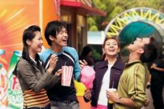 Genting Free & Easy tour