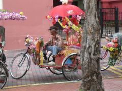 Explore Malacca Guided Tour Travel By Super VIP Coach