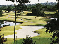 Batam Indonesia Golf Package tour