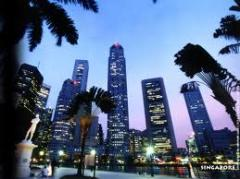 Singapore City Experience Tour Package