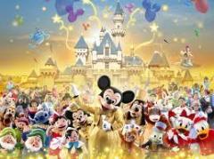 Ocean Park & Hong Kong Disneyland Morning Tour Package