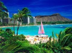 Hawaii + Maui & Big Island tour