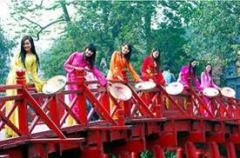 Hanoi & Halong bay tour