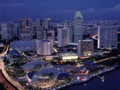 Singapore Night Tour