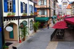 Malacca Free & Easy tour