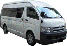Combi & Limousine Booking