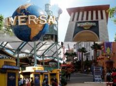 Singapore Universal Studios Package tour