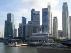 Singapore Free & Easy Package tour