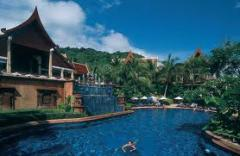 Phuket, Thailand Hotel & Transfers Package tour