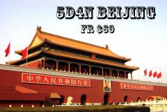 Beijing holidays
