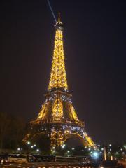 Italy Switzerland Paris London tour