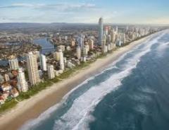 Gold Coast Fantastic tour